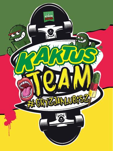 KAKTUS sponsorem kadry w 2020r.