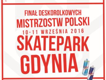 Oficjalny Plakat Mistrzostw Polski!