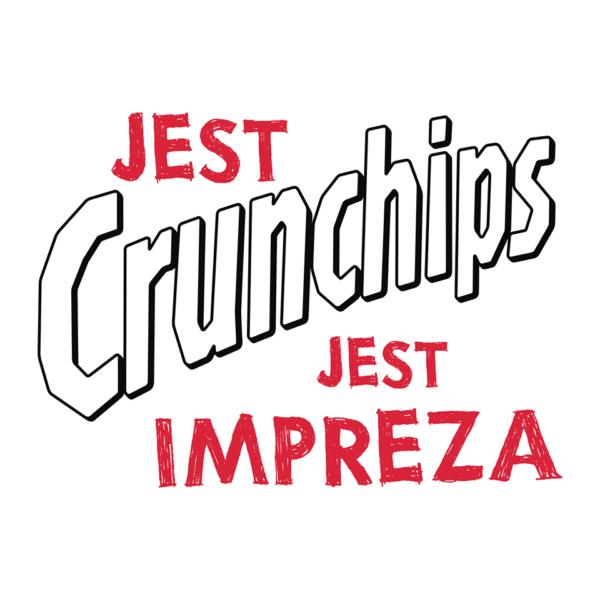 Crunchips wspiera Finał 2017