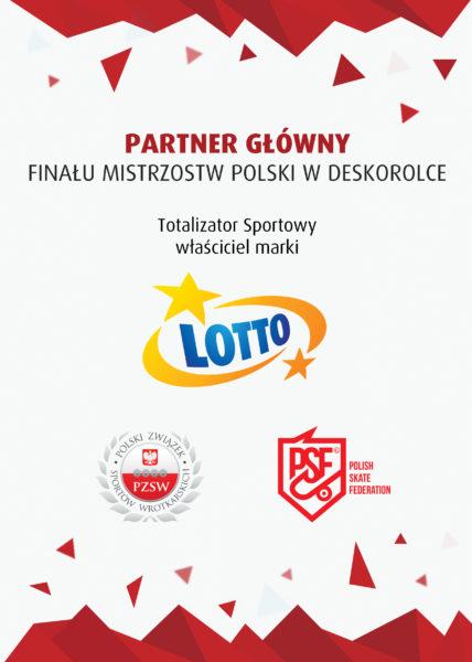 LOTTO partnerem finału mistrzostw polski 2018 – Swarzędz