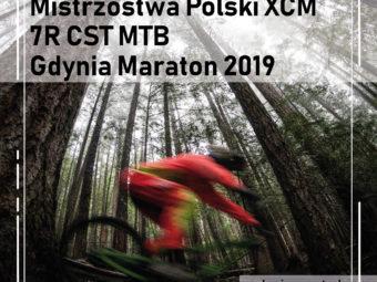 DESKOROLKOWE MISTRZOSTWA POLSKI / MISTRZOSTWA POLSKI MTB – GDYNIA 2019