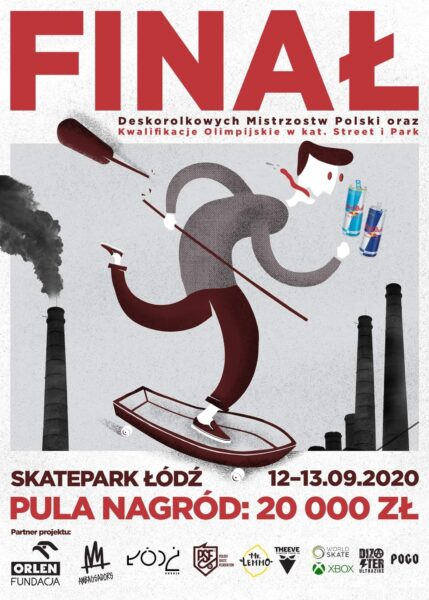 FINAŁ – ŁÓDŹ 2020